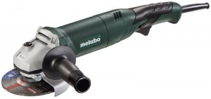 Szlifierka kątowa Metabo W 1080-125 RT